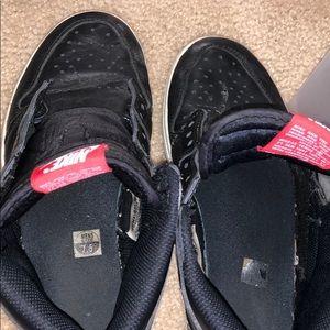 Air Jordan's shoes